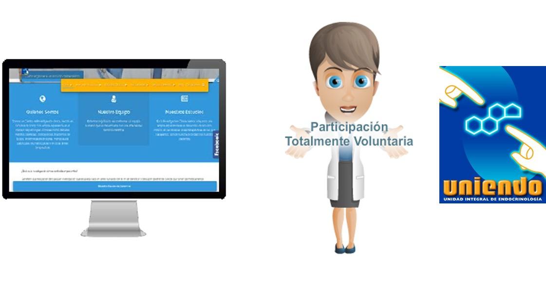 Centro de investigacion Uniendo - Voluntarios2